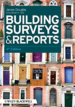 Building Surveys and Reports by [Douglas, James]