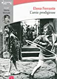 L' amie prodigieuse. 1 | Ferrante, Elena (1943-....). Auteur