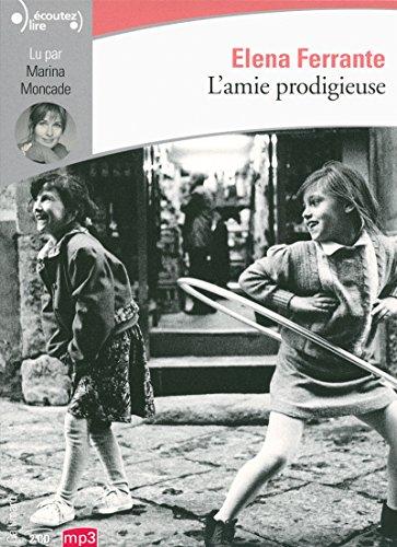 L'Amie prodigieuse. T1