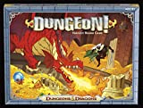 Wizards of Coast Dungeon - Juego de mesa (WTCA78490000) (importado)