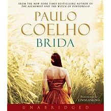 Brida CD: A Novel by Paulo Coelho (2008-06-24)