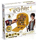 Top Trumps Match Harry Potter, Multicolor (Winning Moves WM00101-ML1-6)