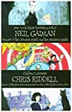 Neil Gaiman & Chris Riddell Box Set