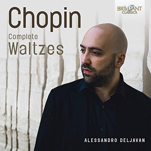 Chopin : Intégrale des Valses