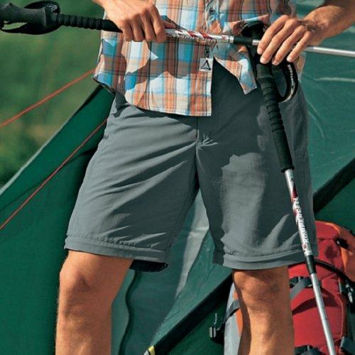 Schöffel pantalon pour homme cross Beige - cendre