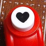 HuaYang Nouveau multi-modèle gaufreur mini poinçon d'artisanat(1Pcs: amour)