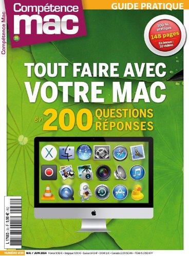 Tout faire avec votre Mac en 200 questio...