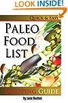 Paleo Food List: Paleo Food Shopping...
