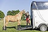 United Sportproducts Germany USG 17150014-100-304 Transportgamaschen Trans Safe, vorne, M