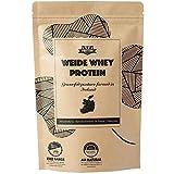 Weide Whey Protein aus irischer Weidemilch Neutral 350g