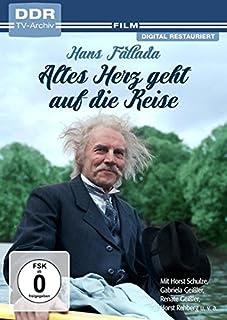 Altes Herz geht auf die Reise (DDR TV-Archiv)