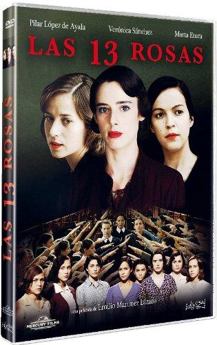 las-13-rosas-dvd