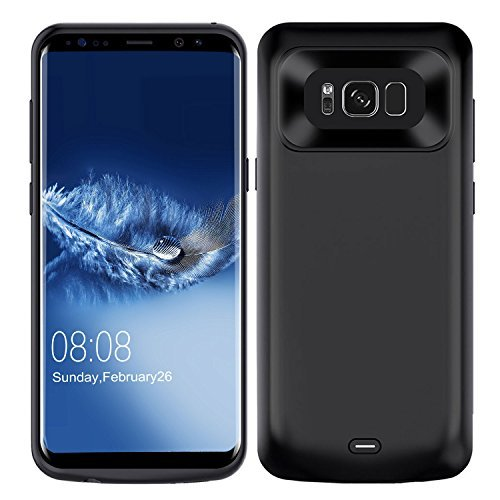 Galaxy S8 Charging Case
