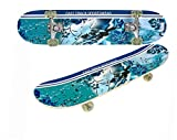 #1: Strauss Bronx FT Skateboard