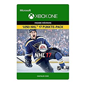 NHL 17 Ultimate Team NHL Points
