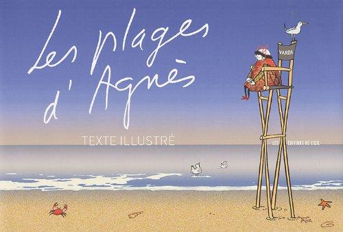 Les plages d'Agnès par Agnès Varda