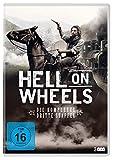 Hell On Wheels - Staffel 3 [3 DVDs]