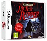 Jack the Ripper on Nintendo DS