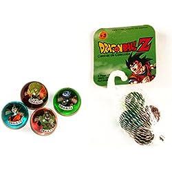 Surtido variado 22mm Dragonball Z