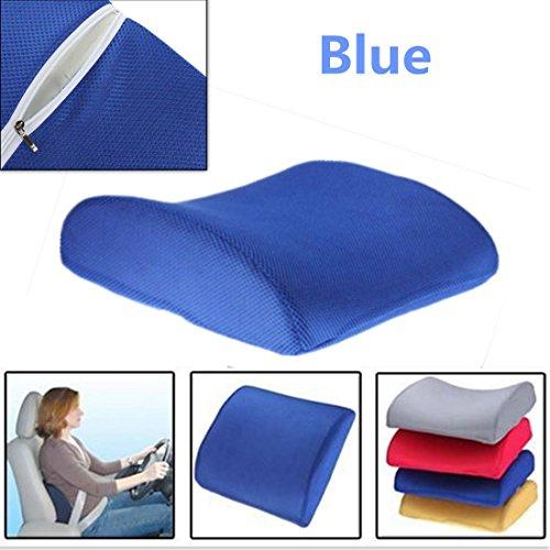 Sitfit plus coussin gonflable ergonomique efficace pour for Fauteuil de bureau mal de dos