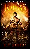 Jonas (Darkness #7) (English Edition)