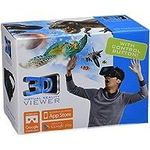 Casque réalité virtuelle 3D smartphone