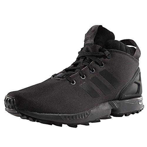 adidas Herren Schuhe / Sneaker ZX Flux 5/8 TR schwarz 41 1/3