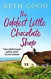 The Oddest Little Chocolate Shop: A feel-good summer read!
