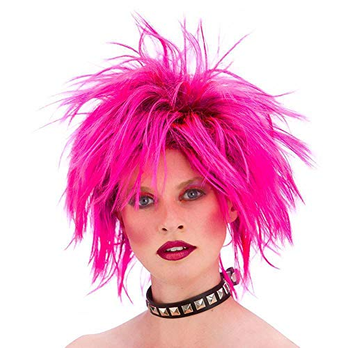 - 80's Punk Rock Kostüm Ideen