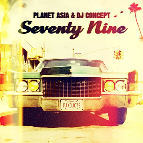 Seventy Nine [Explicit]