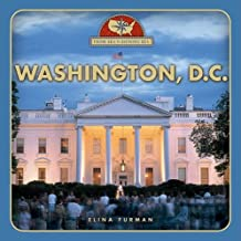 Washington, D.C. (From Sea to Shining Sea, Second) by Elina Furman (1-Mar-2009) Paperback
