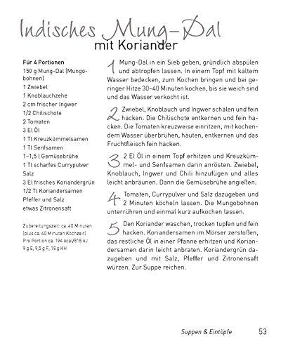 Vegan (Minikochbuch): Bewusst essen & geniessen - 4