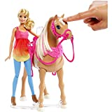 Barbie Youri Fun Pferd