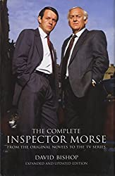 The Complete Inspector Morse (new revised edition)