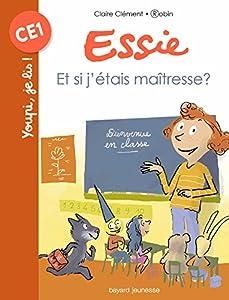 """Afficher """"Essie n° 10 Et si j'étais maîtresse ?"""""""