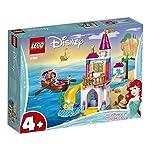 LEGO-Disney-Princess-Il-castello-sul-mare-di-Ariel-41160