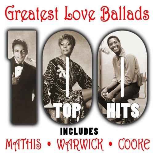 Top 100 - Greatest Love Ballads