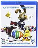 Hop (Blu-ray)