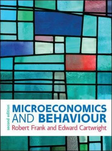 Bookbutler search mcgraw hill education europe middle east ebook microeconomics and behaviour fandeluxe Choice Image