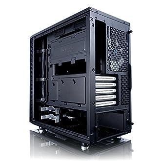 Mini-PC-Gehäuse Bild