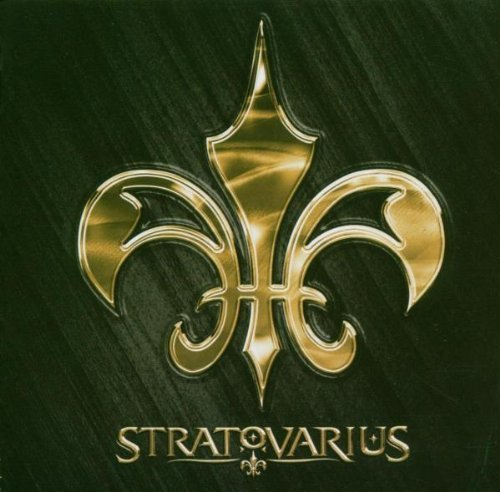 Stratovarius by Stratovarius (2005-08-02)