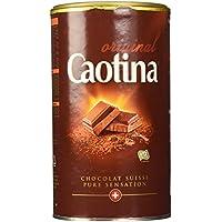 Caotina Original Kakao Vollmilch Dose 500g, 1er Pack (1 x 500 g)