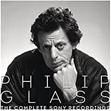 Philip Glass - The Complete Sony Recordings [24 CD]