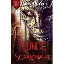 Sünde - Schandmaske: Der Heilige Krieg im Herem Band 2