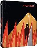 From Hell, Steelbook, Blu-ray, From Hell (2001) - Zavvi Exclusive Limited Edition Steelbook (UK Import) Uncut, Region B, Deutsch, Englisch, Französisch