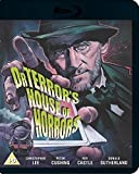Dr Terror's House of Horrors (Blu-ray) [UK Import]