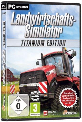 Landwirtschafts Simulator (Titanium Edition)