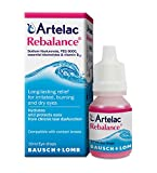 ARTELAC REBALANCE GOTAS OCULARES ESTERILES 10 ML