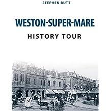 Weston-Super-Mare History Tour