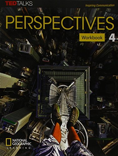 Perspectives 4: Workbook por National Geographic Learning